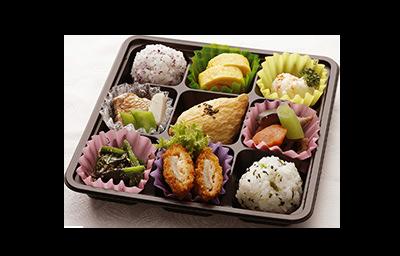 オードブル700円